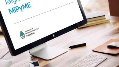 Photo of Se actualizan los valores para ingresar al Registro de Empresas MiPyMES
